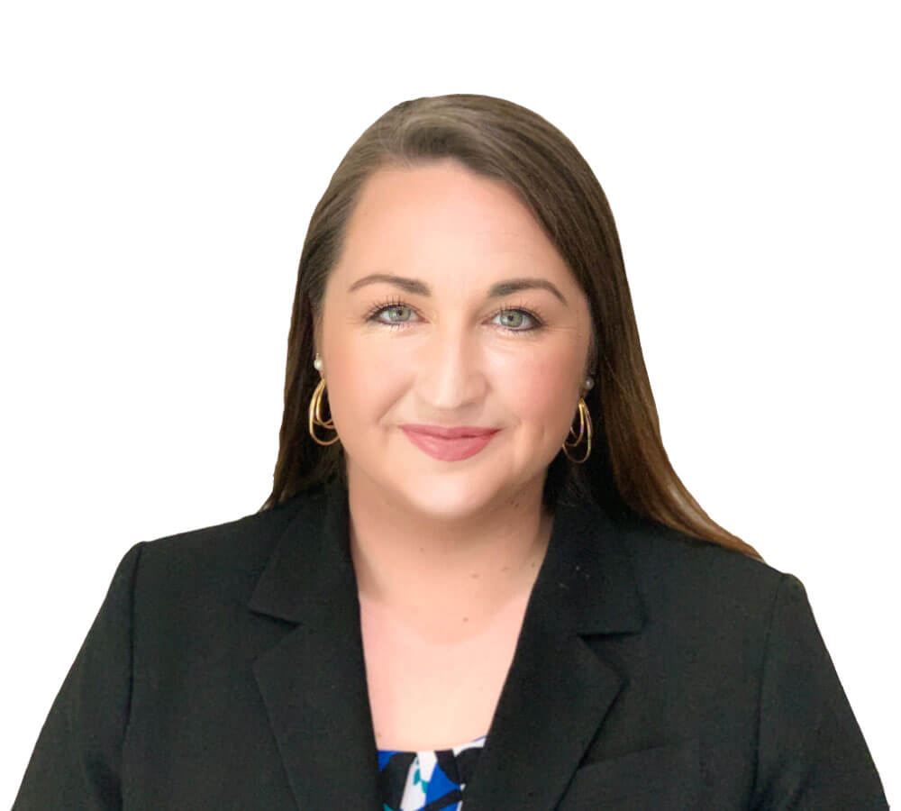 Caitlin McKenzie   Executive Assistant at Greybull Stewardship