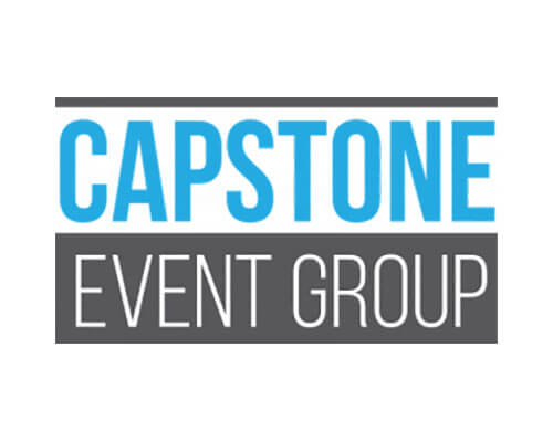 Capstone Event Group Logo